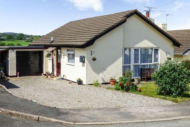 Thumbnail Land for sale in Caer Gofaint, Groes, Denbigh, Conwy