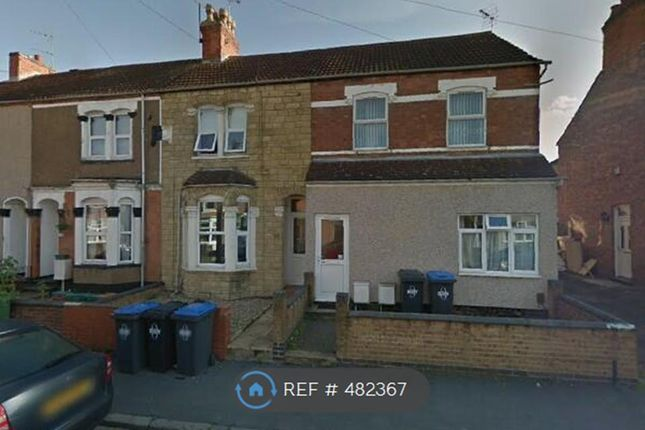 Thumbnail Flat to rent in Winfield Street, Rugby
