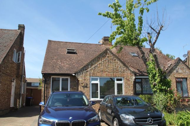 Thumbnail Property to rent in Chequers Orchard, Iver
