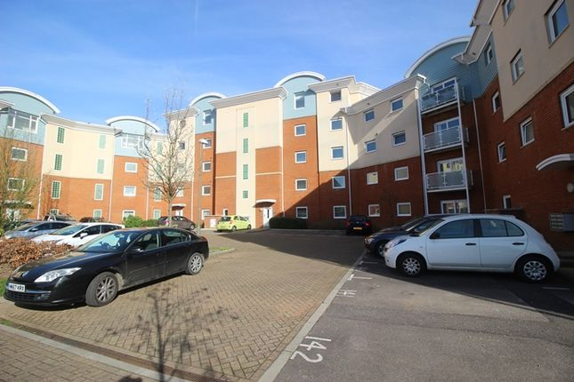 Thumbnail Flat to rent in Bulescombe House, Redhill