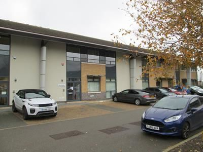 Thumbnail Office for sale in 8 Conqueror Court, Staplehurst Road, Watermark, Sittingbourne, Kent