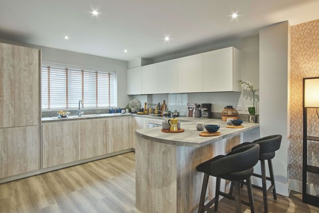 Thumbnail Semi-detached house for sale in Rocky Lane, Haywards Heath, West Sussex