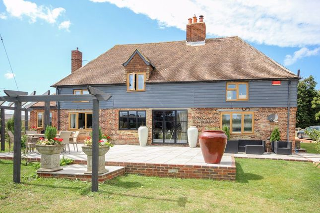 Thumbnail Property to rent in Woodnesborough, Sandwich
