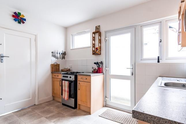 Kitchen of Aldwick Gardens, Bognor Regis, West Sussex PO21