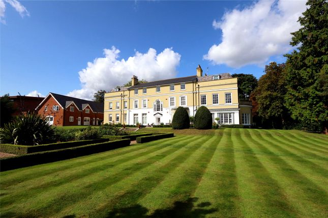Thumbnail Property for sale in Breakspear Place, Abbots Langley