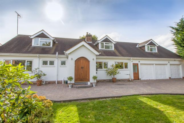 5 bed detached house for sale in Chester Road, Heswall, Wirral