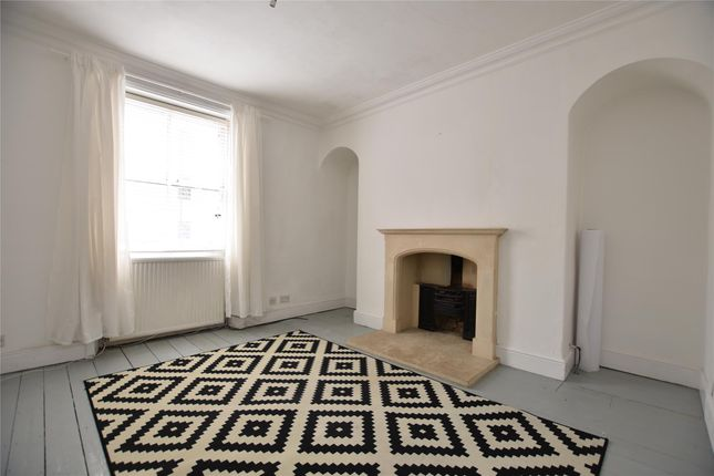 Thumbnail Flat to rent in Charles Street, Bath