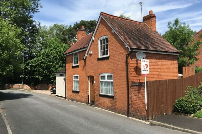 Thumbnail Cottage for sale in Ford Road, Bromsgrove