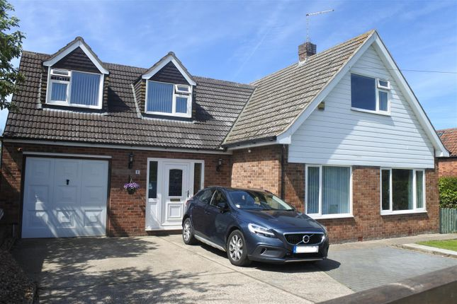 Thumbnail Detached house to rent in The Green, Old Dalby, Melton Mowbray
