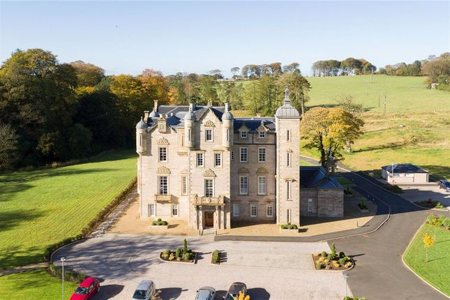 Thumbnail Flat for sale in Apartment 1, Dunlop Manor, Dunlop, Ayrshire