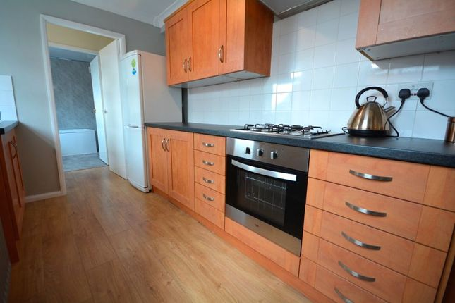 2 bed flat to rent in Victoria Terrace, Catchgate, Stanley DH9