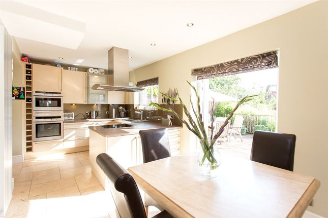 Thumbnail Semi-detached house for sale in Nunroyd Grove, Leeds, West Yorkshire