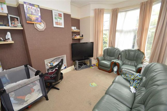 Thumbnail Property for sale in Thorold Road, Ilford
