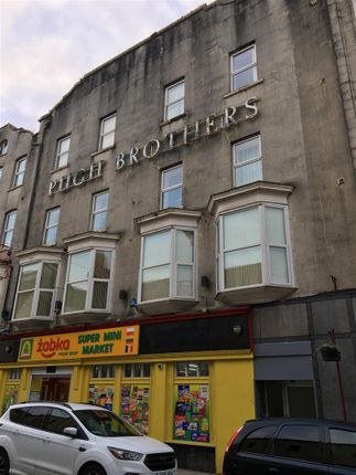 Thumbnail Flat for sale in Pugh Buildings, Cowell Street, Llanelli