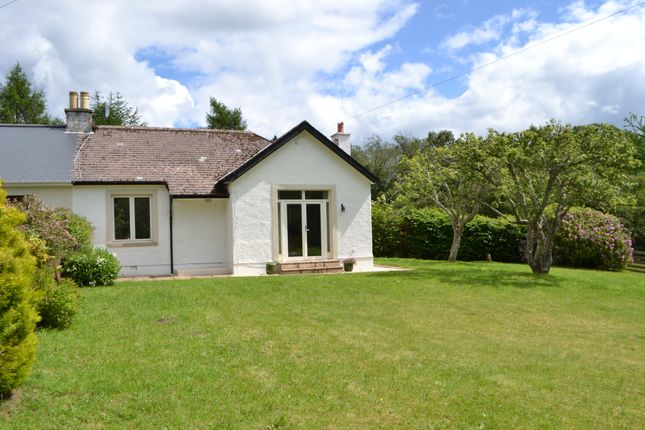 Thumbnail Property for sale in Kintessack, Forres