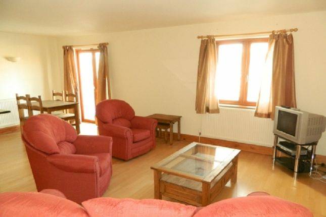 Thumbnail Flat to rent in 11 Temeraire House, Nelson Quay, Milford Haven