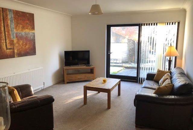 2 bed flat to rent in Albert Den, Rosemount, Aberdeen AB25