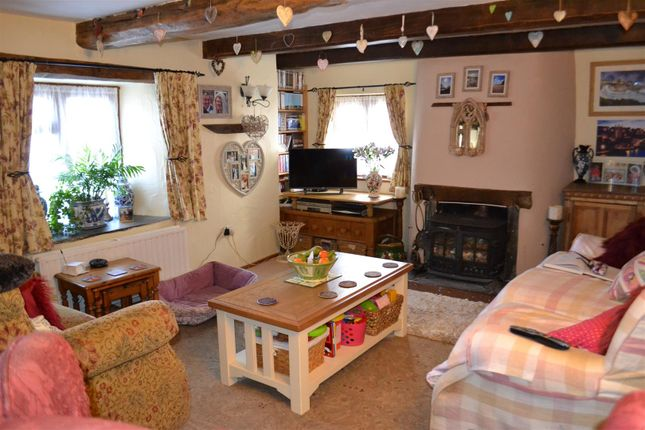 Thumbnail Property for sale in Diddies, Bude