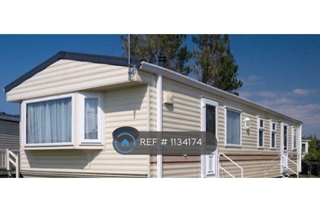 1 bed mobile/park home to rent in Riverside Park, Knaresborough HG5