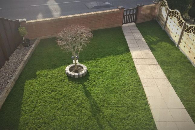 Front Garden of Vicarage Road, Oakdale, Poole BH15