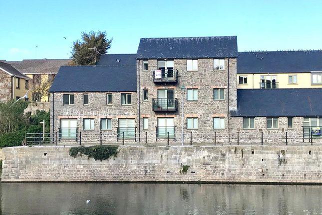Thumbnail Flat to rent in Flat 18, North Quay, Pembroke, Pembrokeshire