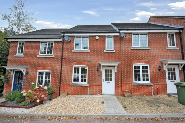 3 bed terraced house to rent in Maple Rise, Whiteley, Fareham PO15