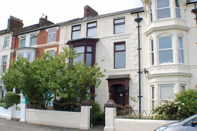 Thumbnail Terraced house for sale in Sea View Terrace, South Shields, South Shields