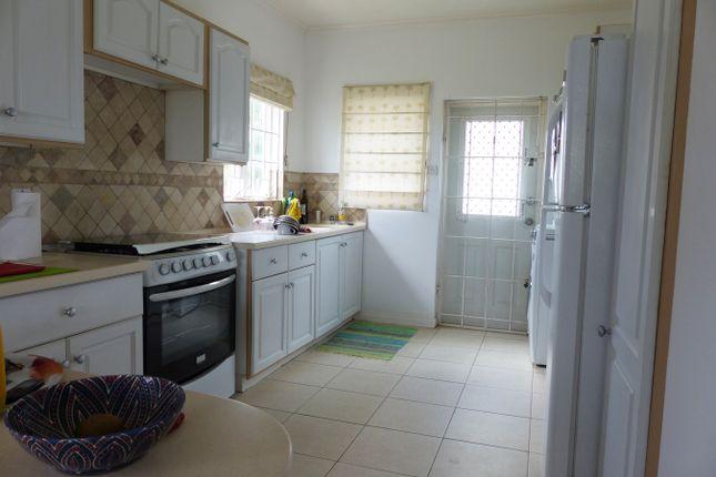 Kitchen of Ridge View Eststae 42, Ridge View, Christ Church, Barbados
