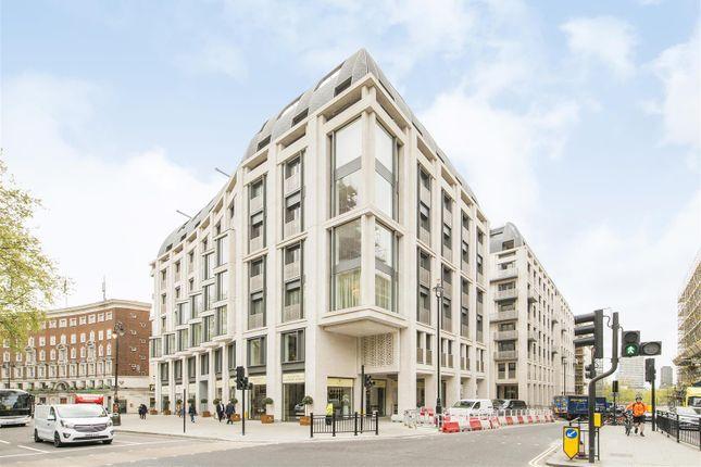 Thumbnail Flat to rent in Wren House, 190 Strand, Covent Garden, London