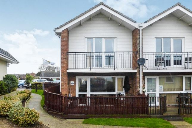 Thumbnail Property for sale in Point Cottages, Yarmouth Road, Corton, Lowestoft
