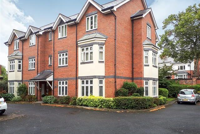 Thumbnail Flat to rent in Shrubbery Close, Walsall