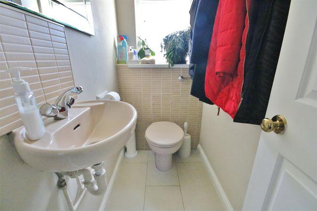 Cloakroom of Poynter Place, Kirby Cross, Frinton-On-Sea CO13