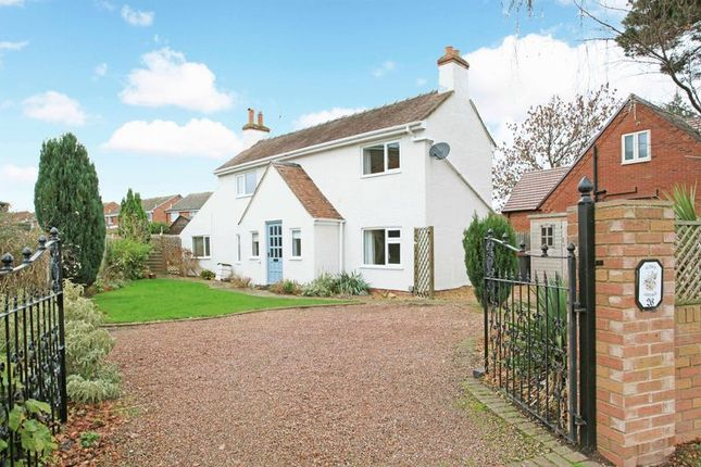 Thumbnail Cottage for sale in Burnell Road, Admaston, Telford