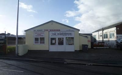 Thumbnail Restaurant/cafe to let in Unit 1 (The Warehouse), 50 All Hallows Road, Bispham, Blackpool