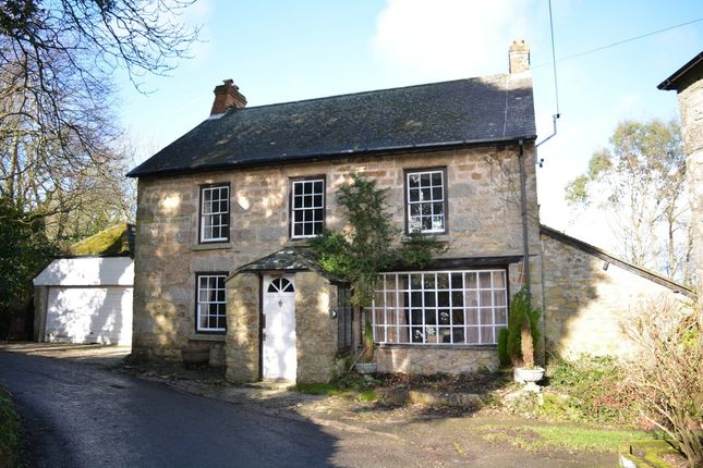 Thumbnail Detached house for sale in Churchtown, St. Hilary, Penzance