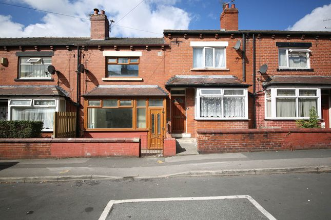 Thumbnail Terraced house to rent in Berkley Grove, Harehills, Leeds