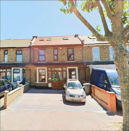 Thumbnail Terraced house for sale in Derby Road, Forest Gate