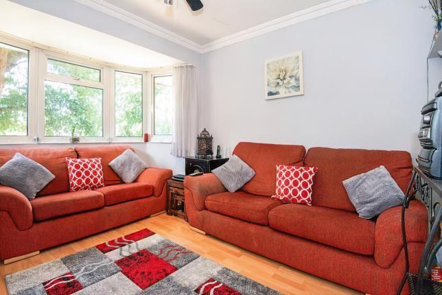 Living Room of Garrison Lane, Chessington KT9