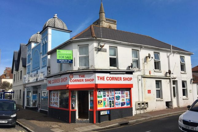 Thumbnail Property for sale in Seaside, Eastbourne