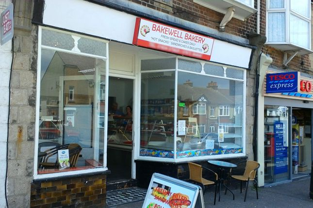 Retail premises for sale in Gillingham ME7, UK