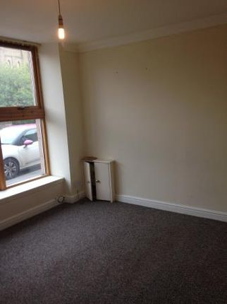 Thumbnail Flat to rent in West High Street, Forfar