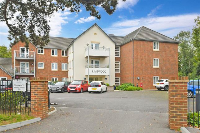 2 bed flat for sale in St. Marys Road, Hayling Island, Hampshire PO11