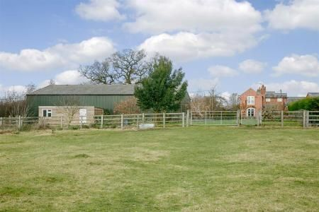 Thumbnail Country house for sale in Sawbridge, Rugby, Warwickshire