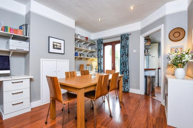Thumbnail Terraced house for sale in Tolworth Road, Surbiton