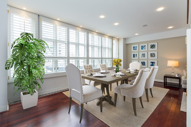 Thumbnail Property for sale in 20 Rowes Wharf Th-03, Boston, Ma, 02110