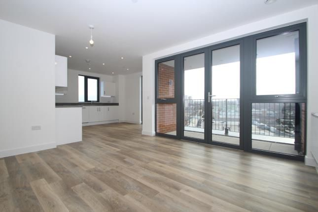 Thumbnail Flat for sale in Tavernelle House, 289 High Street, Sutton