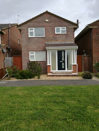 Thumbnail Detached house to rent in Frenchs Farm Rd, Upton