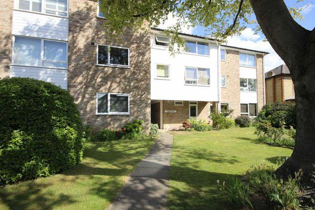 Thumbnail Flat For Sale In Teddington Park Road