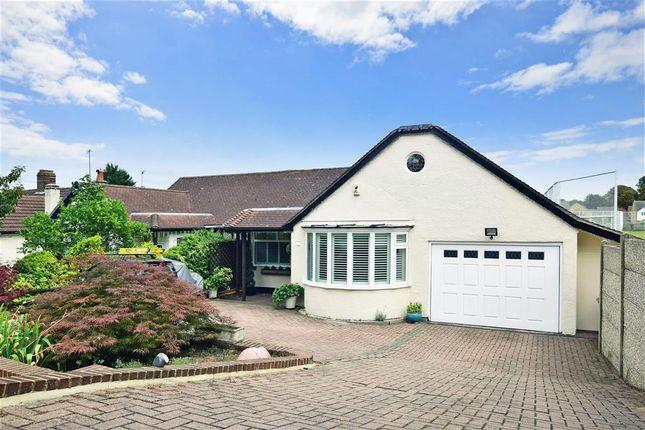 Thumbnail Bungalow for sale in Plough Lane, Wallington, Surrey