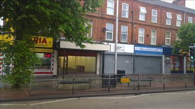Thumbnail Retail premises for sale in 328 Hessle Road, Hull, East Yorkshire